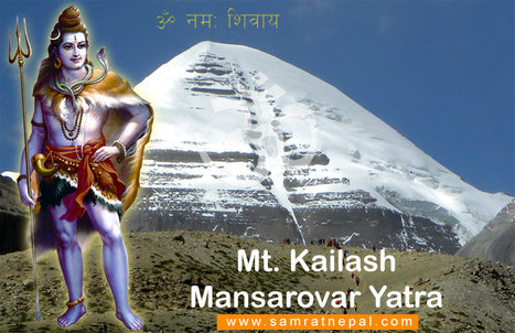 Join Our Kailash Mansarovar Yatra 2016 ! | Nepal China Tour Packages. | Scoop.it
