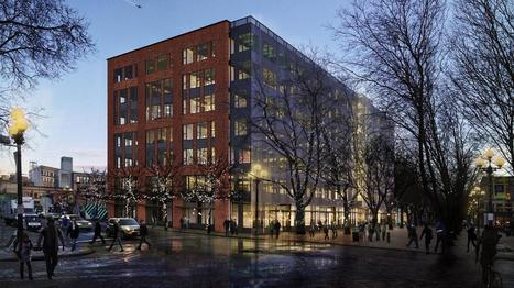 Weyerhaeuser moving HQ from Federal Way to Pioneer Square, 800 employees affected - Puget Sound Business Journal | Pacific Northwest Apartment Market | Scoop.it