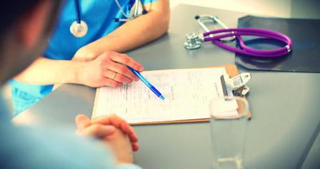 Faut-il renoncer à la confidentialité des données pour être mieux soigné ? | Health around the clock | Scoop.it