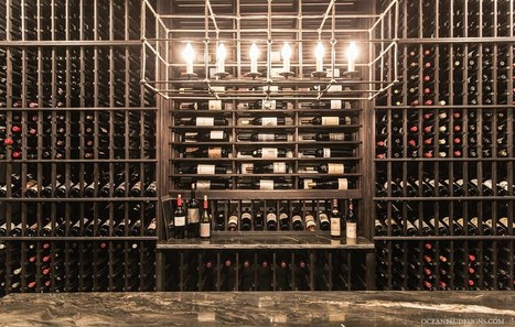 How to Start a #Wine Collection | Vitabella Wine Daily Gossip | Scoop.it