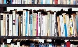 Ex-Mossad spy's fiction fascination - Jerusalem Post | Literature & Psychology | Scoop.it