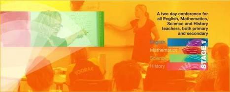 CPL 2012 - Exploring & Implementing The Australian Curriculum | SCIS | Scoop.it