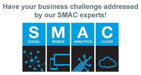 Get your SMAC Assessment Today | Ayantek | Ayantek's Social Media Marketing Digest | Scoop.it