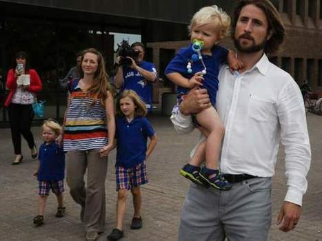 Judge gives father four-month jail sentence for toddler's meningitis death while mother avoids prison | Family-Centred Care Practice | Scoop.it