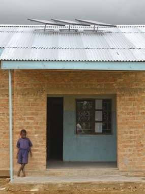 Rural Africa Looks Beyond the Grid | Energy SMEs in Developing Countries | Scoop.it
