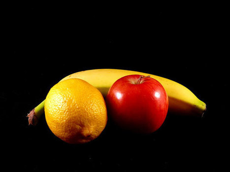 Eating more fruit and vegetables can substantially increase happiness levels | Psicología Positiva, Felicidad y Bienestar. Positive Psychology,Happiness & Wellbeing | Scoop.it