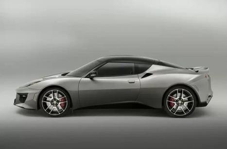 Lotus Evora 400 - mai usoara, mai rapida si mai puternica | Auto fans | Scoop.it