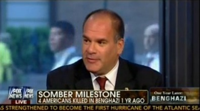 Watch The Benghazi Myth Go POOF In One Sentence On FOX News (VIDEO) | Daily Crew | Scoop.it