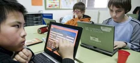Más de la mitad de los docentes admiten tener problemas para implantar las TIC dentro del aula - 20minutos.es | Educación : Calidad  y Acreditación | Scoop.it