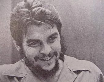 """Commandante Ernesto """"Che"""" Guevara (1928-1967) 