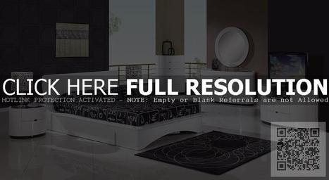 The Bedroom Sets to Solve Bedroom Furniture Choice Problem | Home Interior Design | Scoop.it