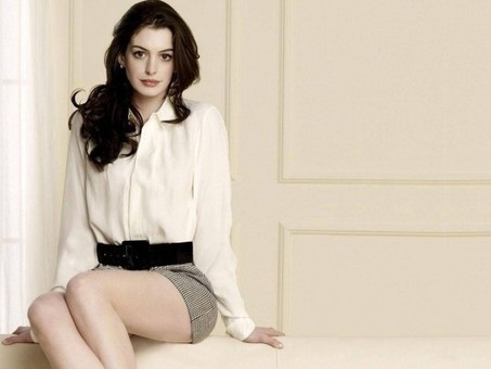 Anne Hathaway Wallpapers - Actress HD Wallpapers | hdpaperwall.net | Scoop.it