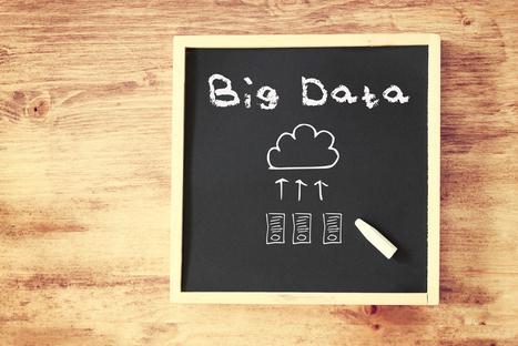 Big Data : une opportunité à saisir pour les PME - Silicon   Text mining & Co   Scoop.it