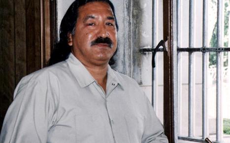 Leonard Peltier, el otro Mandela | Leonard Peltier | Scoop.it