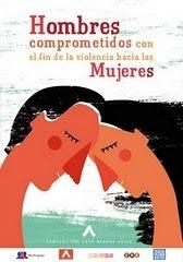 Hombres Comprometidos con Poner Fin a la Violencia Hacia las Mujeres | Cuidando... | Scoop.it