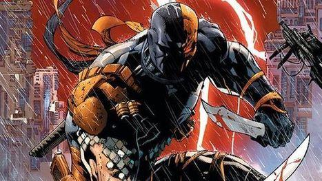 Deathstroke #1 Comic Book Review - moviepilot.com | SpyXotic.com | Scoop.it