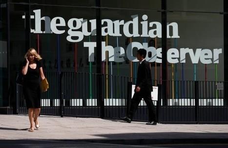 Peut-on tout publier? La presse britannique se déchire autour de l'affaire Snowden | Les médias face à leur destin | Scoop.it