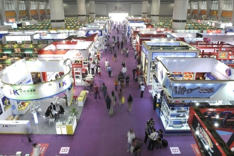 A ultimate guide to Canton Fair, Guangzhou, China | CIE SOURCING | CHS China Hostess Service - We Try Harder | Scoop.it