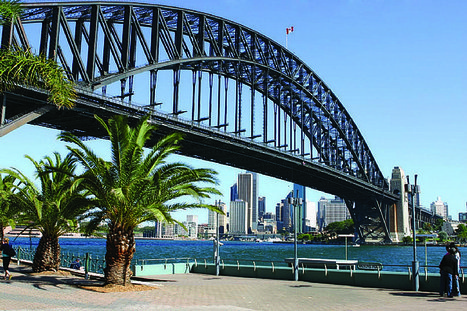 Top Holiday Rental Destinations - No. 9 - Sydney | AlphaHolidayLettings.com | Travel News, Ideas & Latest Holiday Rentals Offers | Scoop.it
