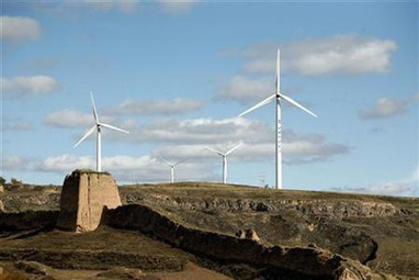 China producirá energía eólica equivalente a 13 presas de las Tres Gargantas en 2020 | Agua | Scoop.it