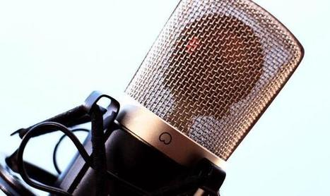 The Different Types Of Mics And Their Uses | Gearank | Podcasts | Scoop.it
