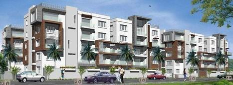 Twitter / 99olxOffice: Bollineni Homes-3bhk-apartments ... | Real estate Reporter | Scoop.it