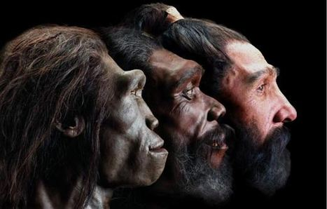 White Skin Developed in Europe Only As Recently as 8,000 Years Ago Say Anthropologists | Aux origines | Scoop.it