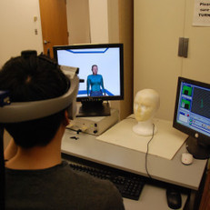 Virtual reality is back - The Stanford Daily | Immersive World Technology | Scoop.it