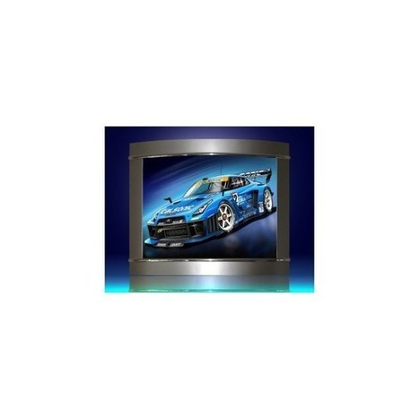 Nissan super racing car picture decorative wall lamp. - Bargains Zone | Lighting bargains | Scoop.it