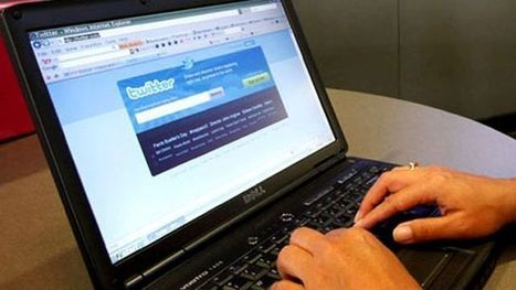 Spanish is Second Most Used Language on Twitter | 21st Century World Language Teaching | Scoop.it
