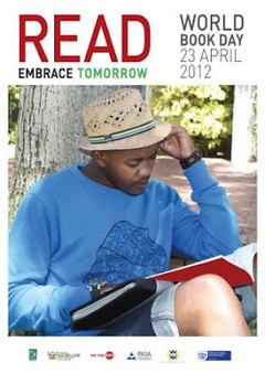 SABC Media Libraries: World Book & Copyright Day 23 April 2012 #WorldBookDay | The Information Professional | Scoop.it