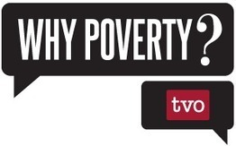 Infographic: Poverty in Canada | Visualisation | Scoop.it