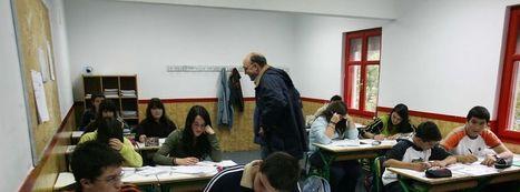 El Gobierno aboca a quien suspenda la reválida de la ESO a retroceder en el sistema | La Mejor Educación Pública | Scoop.it