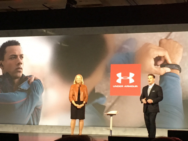IBM's Watson Now Powers AI for Under Armour, Softbank's Pepper Robot and More