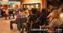 La Sánchez Ruipérez completa la primera etnografía digital de ... - Salamanca24horas | Etnografía Digital | Scoop.it