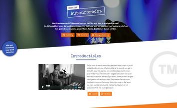 Gratis nieuw lespakket 'Dossier Auteursrecht' voor groep 7 en 8 | Edu-Curator | Scoop.it