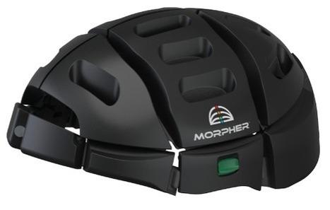 Morpher® | Folding Helmet Technology | Montagne TV | Scoop.it