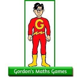 Rhaglenni Gordon's - i'w lawrlwytho am ddim! (neu gellir eu defnyddio ar-lein) | Adnoddau Mathemateg | Scoop.it