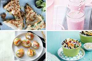 7 immunity-boosting recipes - Today's Parent | ♨ Family & Food ♨ | Scoop.it