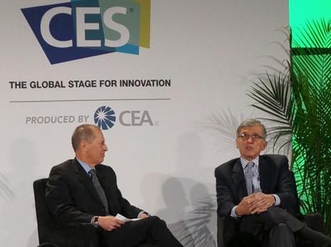 Why FCC Chairman Tom Wheeler isn't big on net neutrality rules - VentureBeat | Peer2Politics | Scoop.it