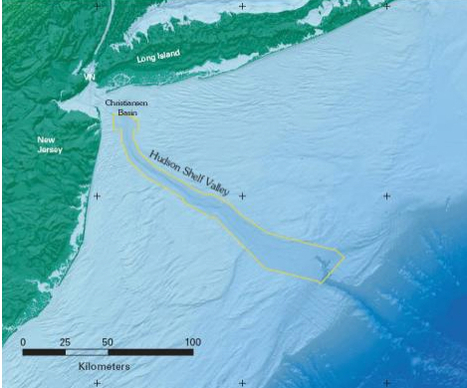 Submarine Canyons | AP HUMAN GEOGRAPHY DIGITAL  TEXTBOOK: MIKE BUSARELLO | Scoop.it