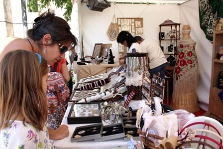 #FERinARTE organiza visita con los profesionales del sector artesano | IberoVINAC | Scoop.it