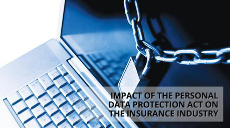 Singapore Government enforces Personal Data Protection Act on the Insurance Industry. | Business | Scoop.it