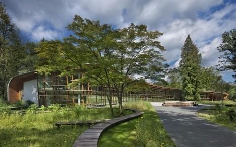 De St@art (The T@il) by RAU | sustainable architecture | Scoop.it