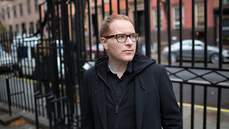 Conor McPherson Prepares 'The Night Alive' - New York Times | The Irish Literary Times | Scoop.it