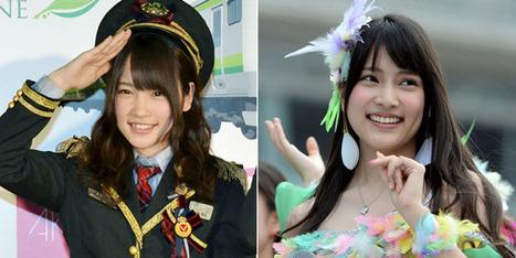 20 minutes - Des membres du groupe AKB48 attaquées à la scie - Faits divers | Trollibre | Scoop.it