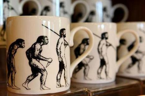 Pascal Picq : «Malthus revient frapper à la porte» - Les Échos   Evolution de l'Homme   Scoop.it