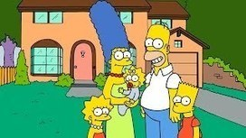 UVioO - 10 Amazing Facts About The Simpsons | Television | Scoop.it
