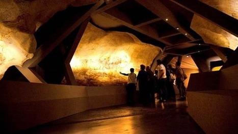 La grotte de Lascaux recréée à Montréal l'été prochain » Info Spéléo | Grotte de Choranche | Scoop.it