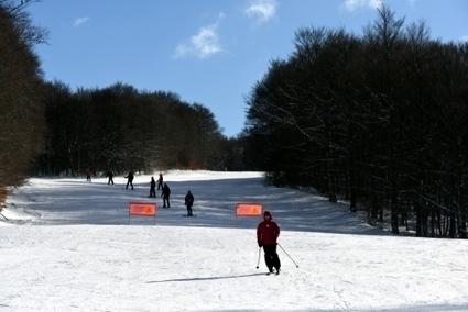 Ski : top départ pour la vente de forfaits aux stations de l'Aubrac | L'info tourisme en Aveyron | Scoop.it